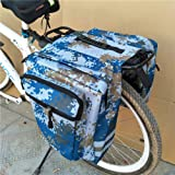 porta Bicicleta Bolsa Equipaje Alforja Bolsa Maletero Portaequipajes Bolso De Bicicleta Mochila Nuevo: Amazon.es: Equipaje