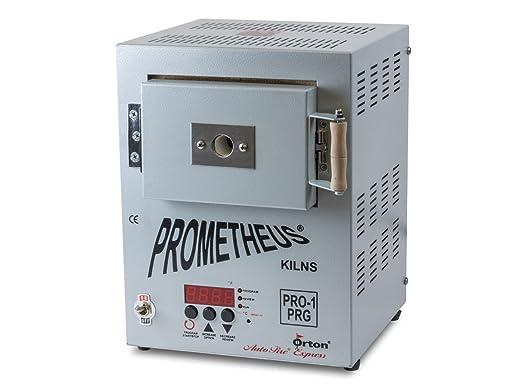 Prometheus Pro 1 Prg Mini Juweliersqualitat Gefertigt Metall Clay