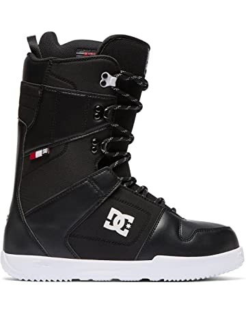 DC Phase Snowboard Boots Mens 75c54682351