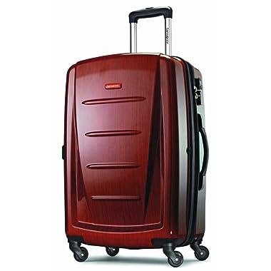 Samsonite Luggage Winfield 2 Fashion HS Spinner 28 (Burgundy)