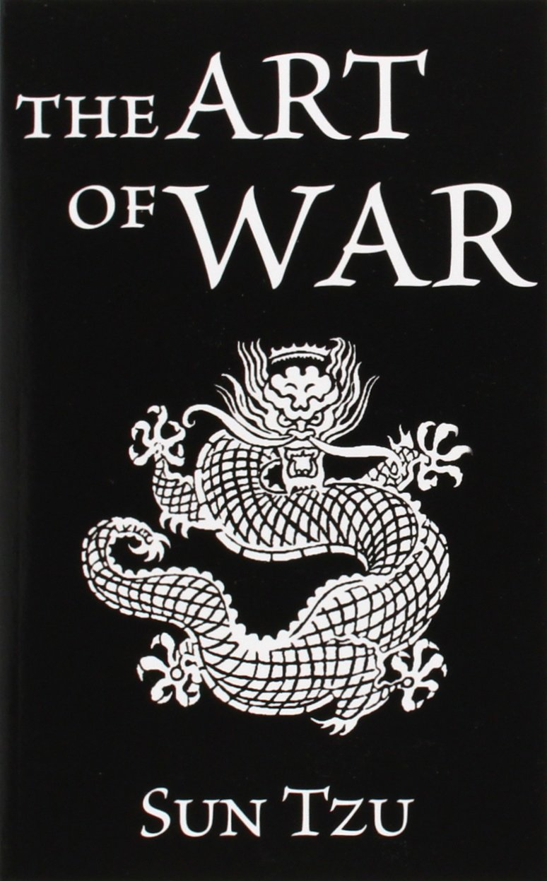 Image result for the art of war