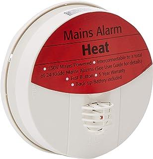 Kidde K3C Professional - Detector y alarma de calor