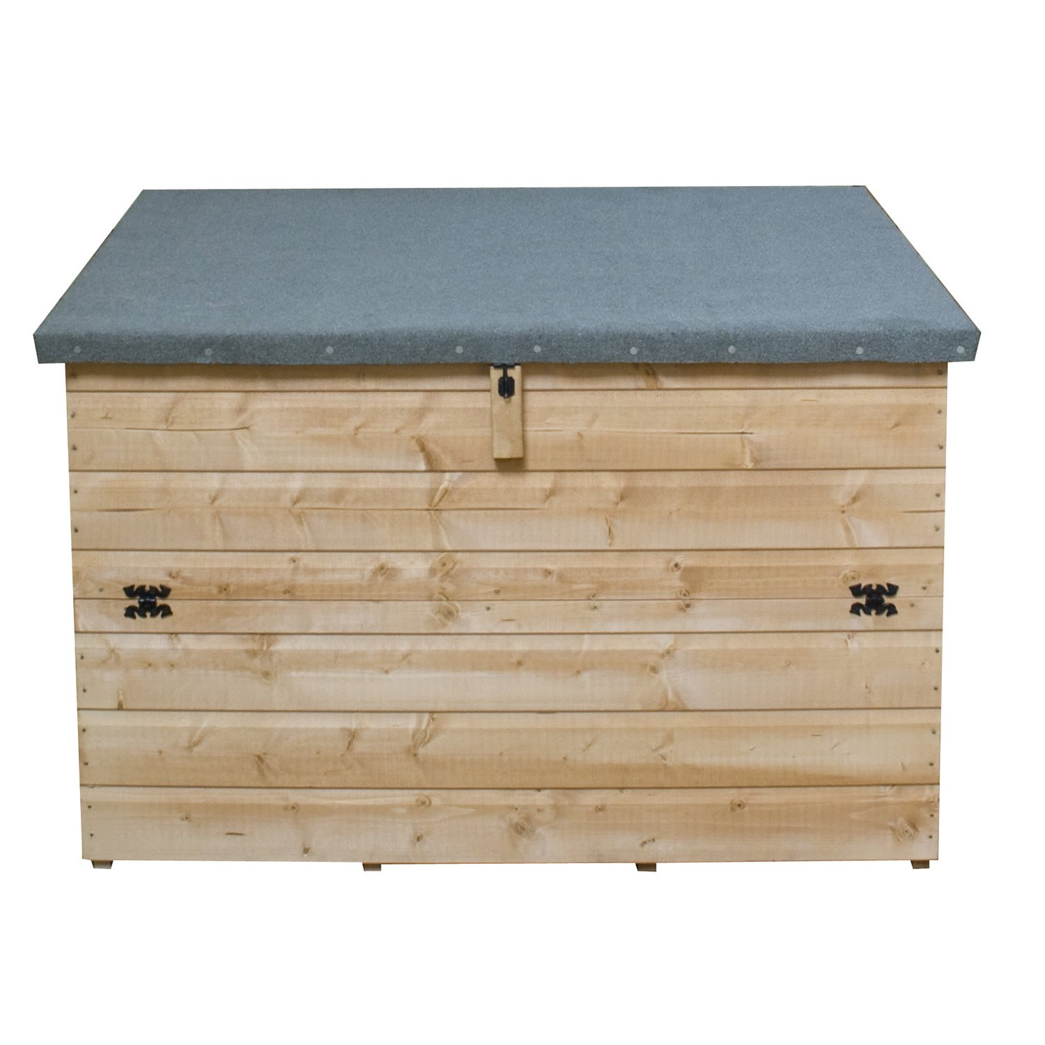 Winchester 4ft x 3ft (1 22m x 0 77m) Store Chest: Amazon ca: Patio