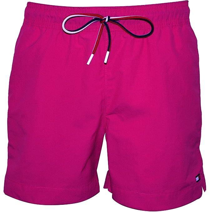 Tommy Hilfiger Clásicos Pantalones Cortos De Baño para Hombre ...