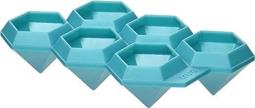IC00008559 Azeeda Daisy Heart Plastic Ice Scraper