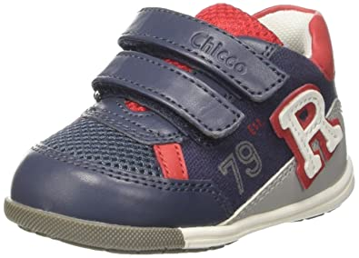 07d5a90ba1d Chicco Baby Boys  Gufo Sneakers  Amazon.co.uk  Shoes   Bags