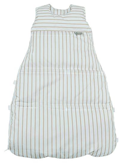 ARO Artländer 87573 - Saco de dormir para bebé (medida de 80 cm se puede