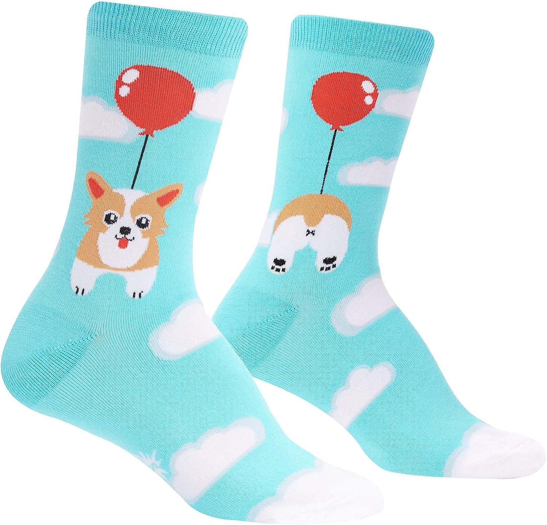 Sock It To Me, Women's Crew, Dog Socks