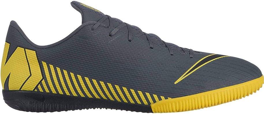 Nike Vaporx 12 Academy IC, Chaussures de Football Homme