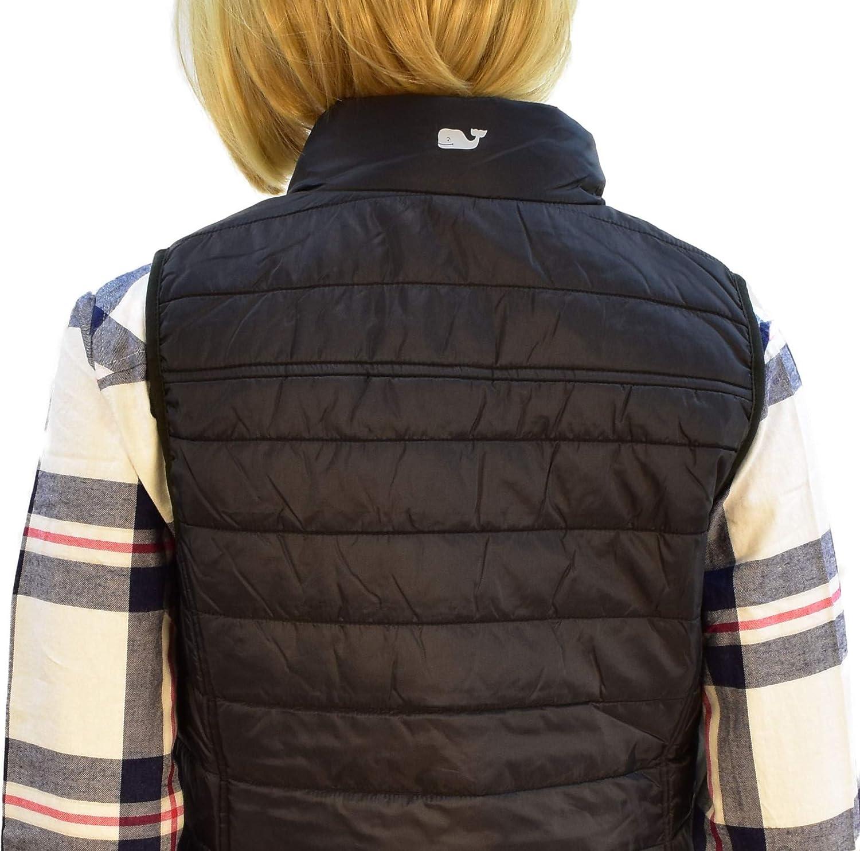 Vineyard Vines Womens Mountain Weekend Vest