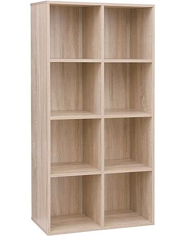 Librerías de salón | Amazon.es