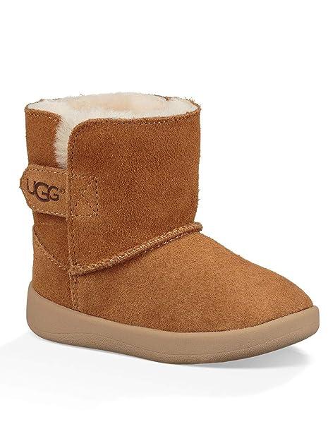 c5be71aa972 BOTA UGG 1017755I1-I KEELAN MARRON 0-6 M Marron: Amazon.es: Zapatos y  complementos