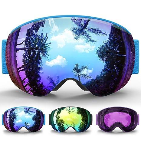 e73d946548 Kids Ski Goggles