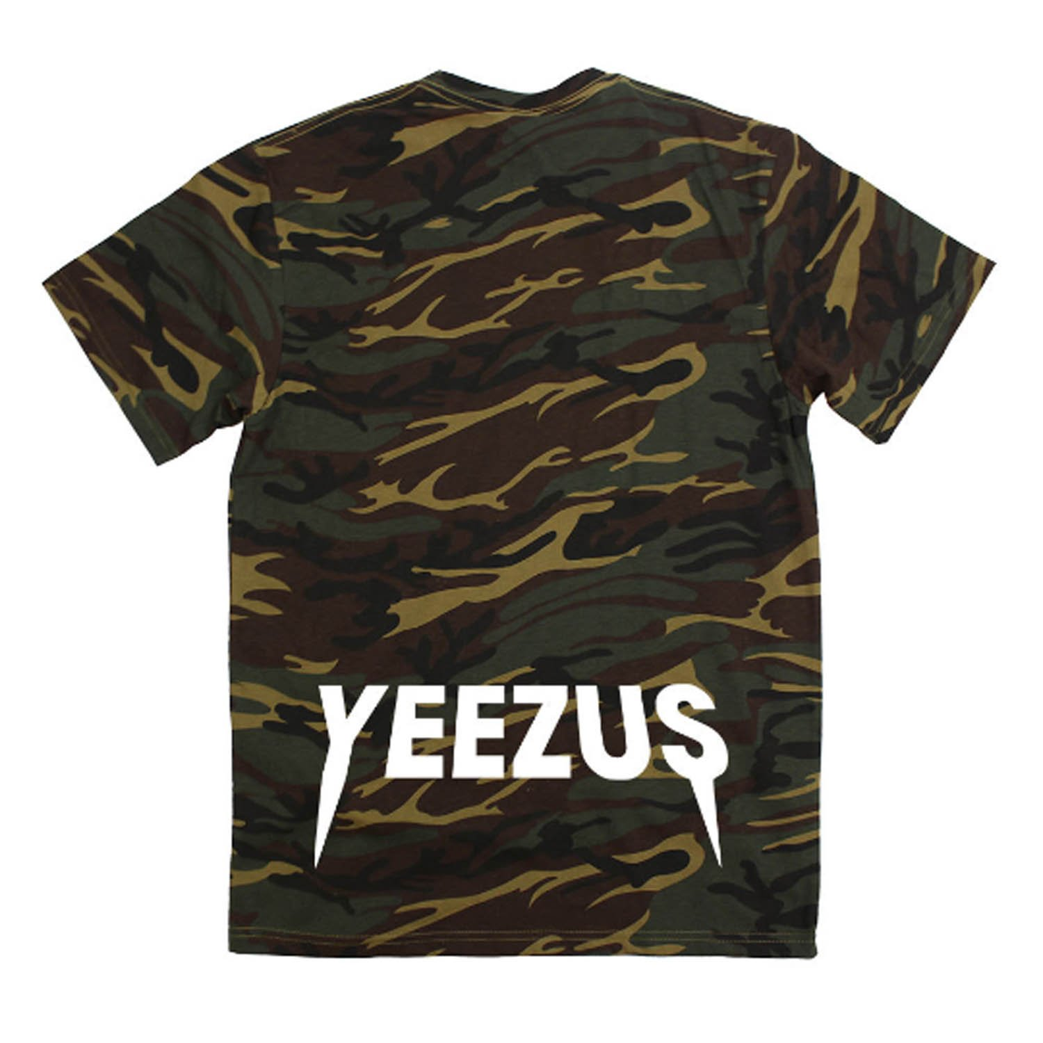 dfba5158a17ae Yeezus Tour Shirt Buy