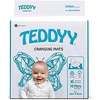 Teddyy Changing Mat (10 Counts)