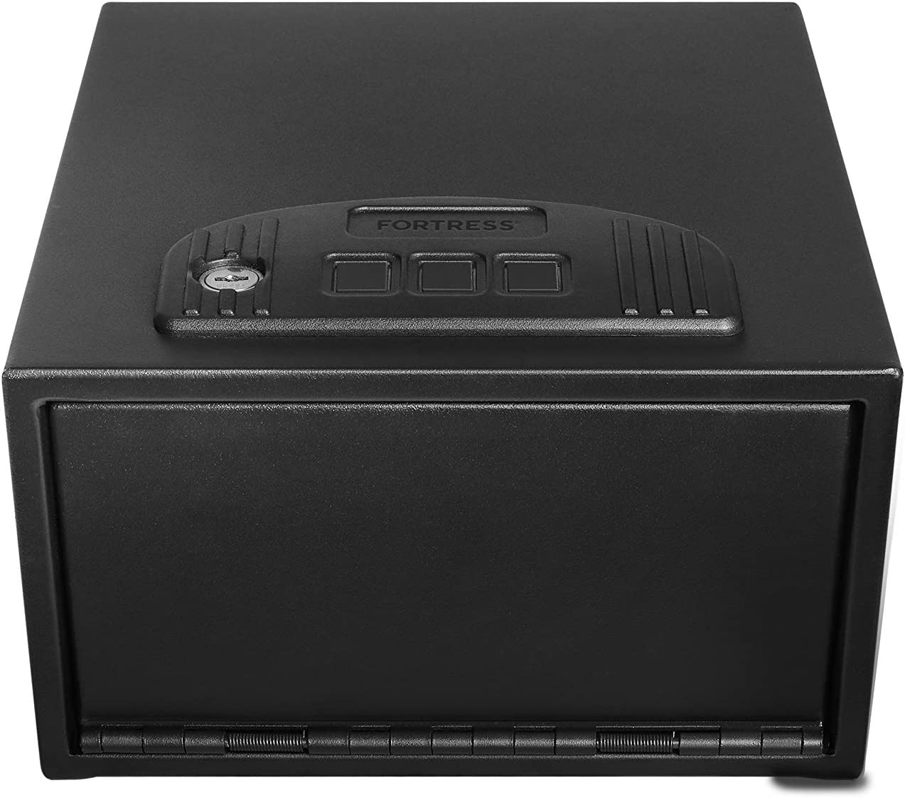 Fortress Quick Access Safe with Electronic Lock