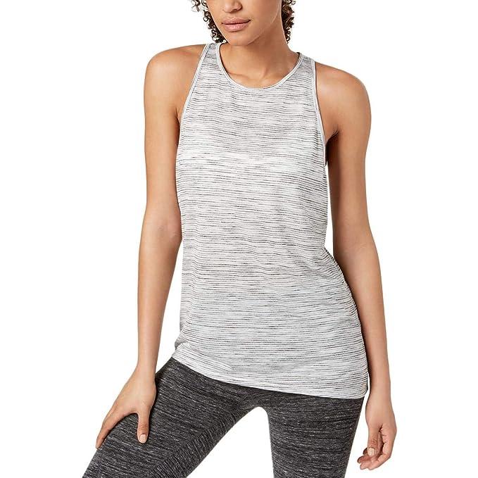 080ef13e1c2a0 Calvin Klein Performance Womens Yoga Fitness Tank Top at Amazon ...
