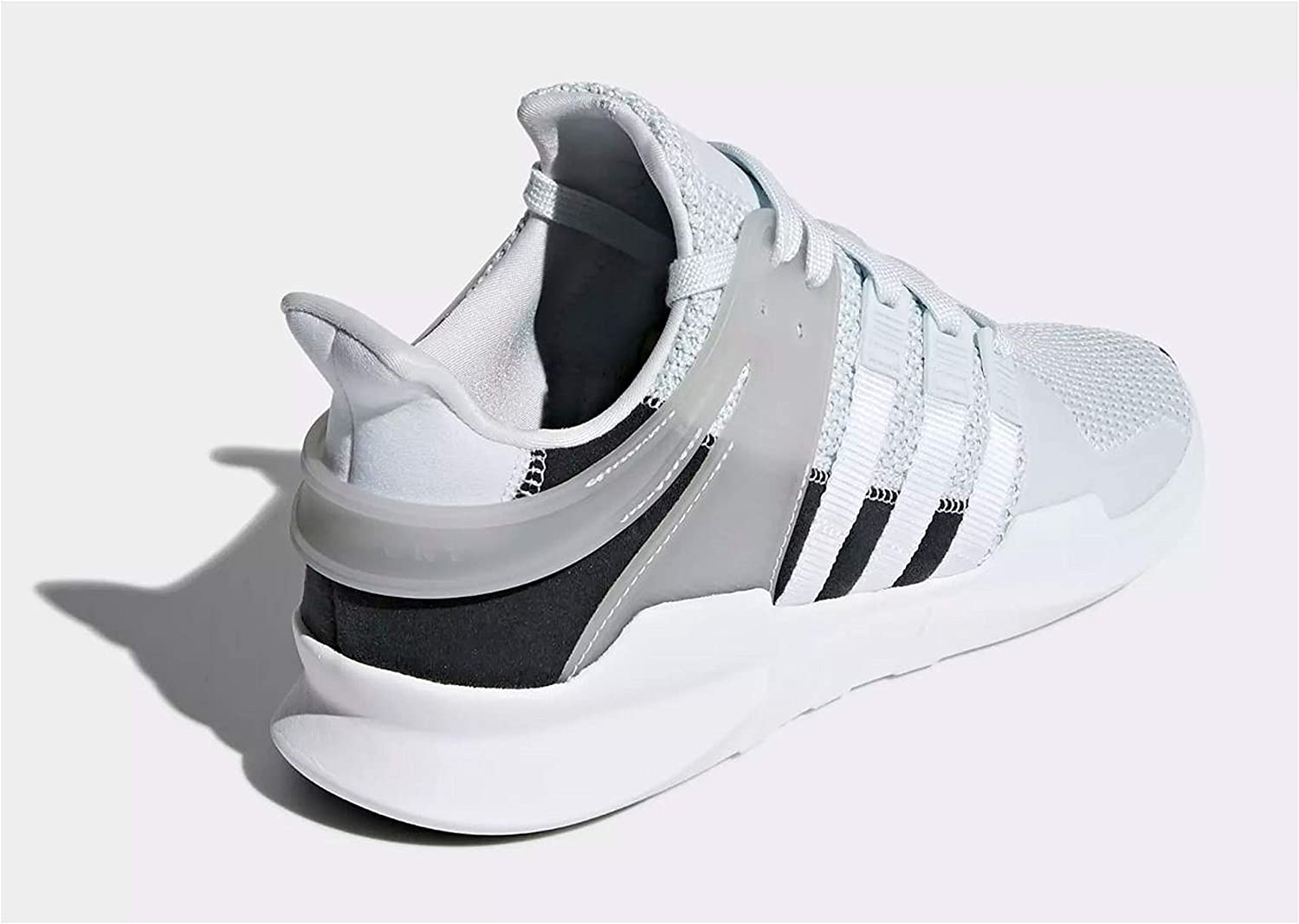 Adidas Equipment Support Adv, Sneaker Basses Femme Blue Tint / Ftwr White / Lgh Solid Grey