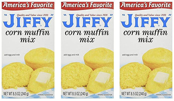 Updated 2021 – Top 10 Jiffy Shoppes Food