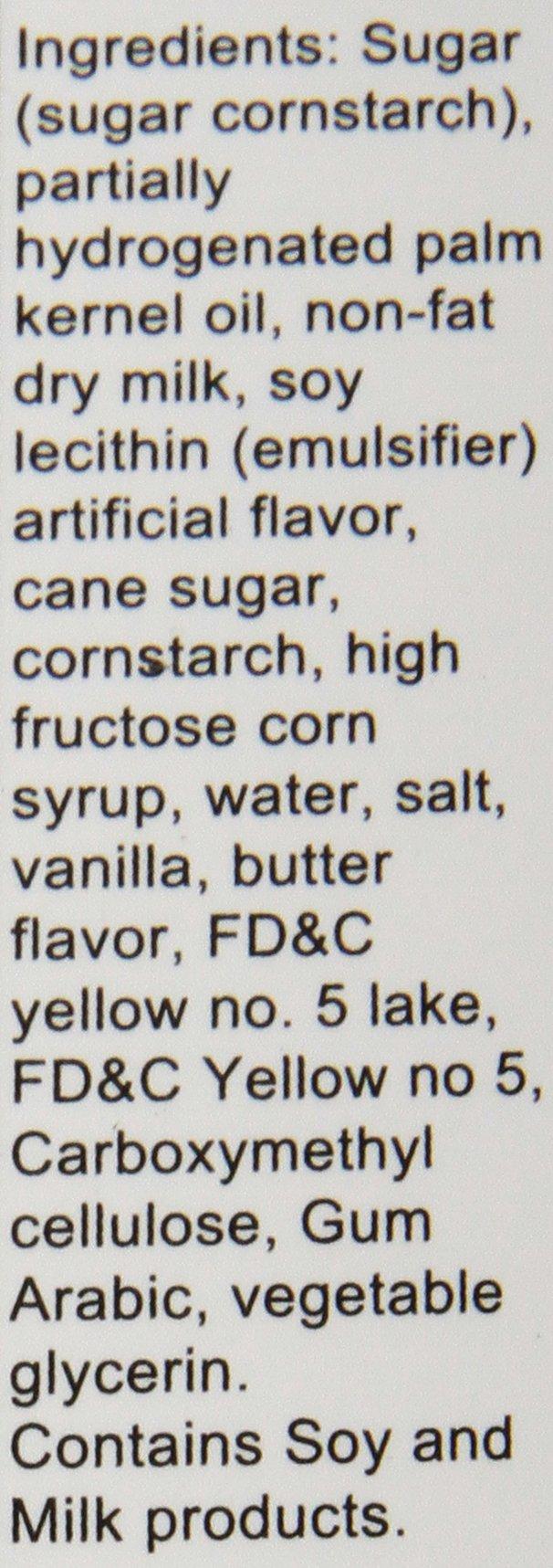 Fondarific Buttercream Yellow Fondant, 10-Pounds by Fondarific (Image #3)
