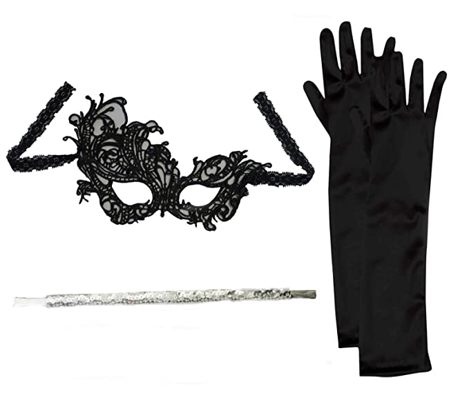 Gloves for Masquerade