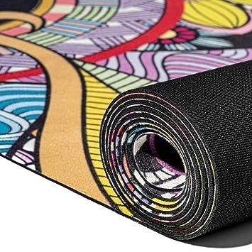 Yoga EVO - Esterillas de Yoga y Toallas de Yoga, 72