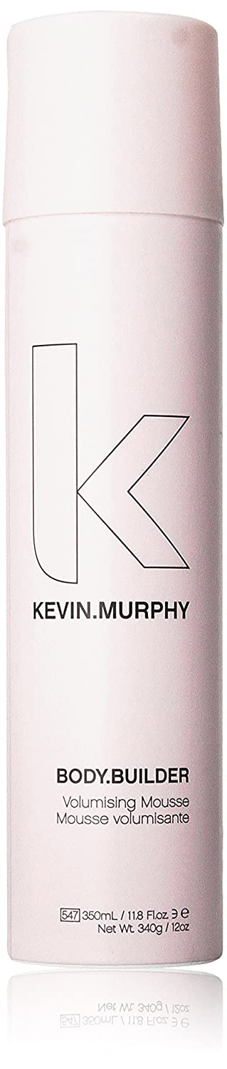 Kevin Murphy Body Builder Volumising Mousse, 12 Ounce, U-HC-4954 798525641265