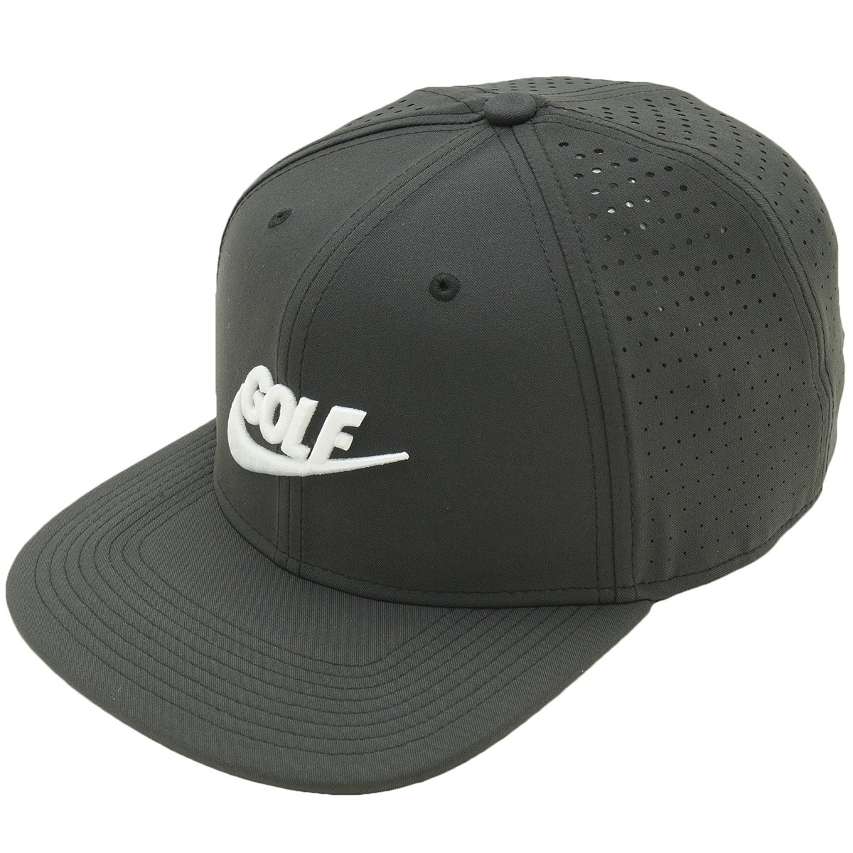 Amazon.com  NIKE Men s Flex Fit Golf Hat  Sports   Outdoors 509373d05c0