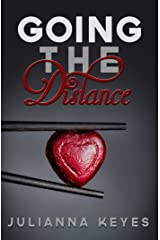 Going the Distance Kindle Edition