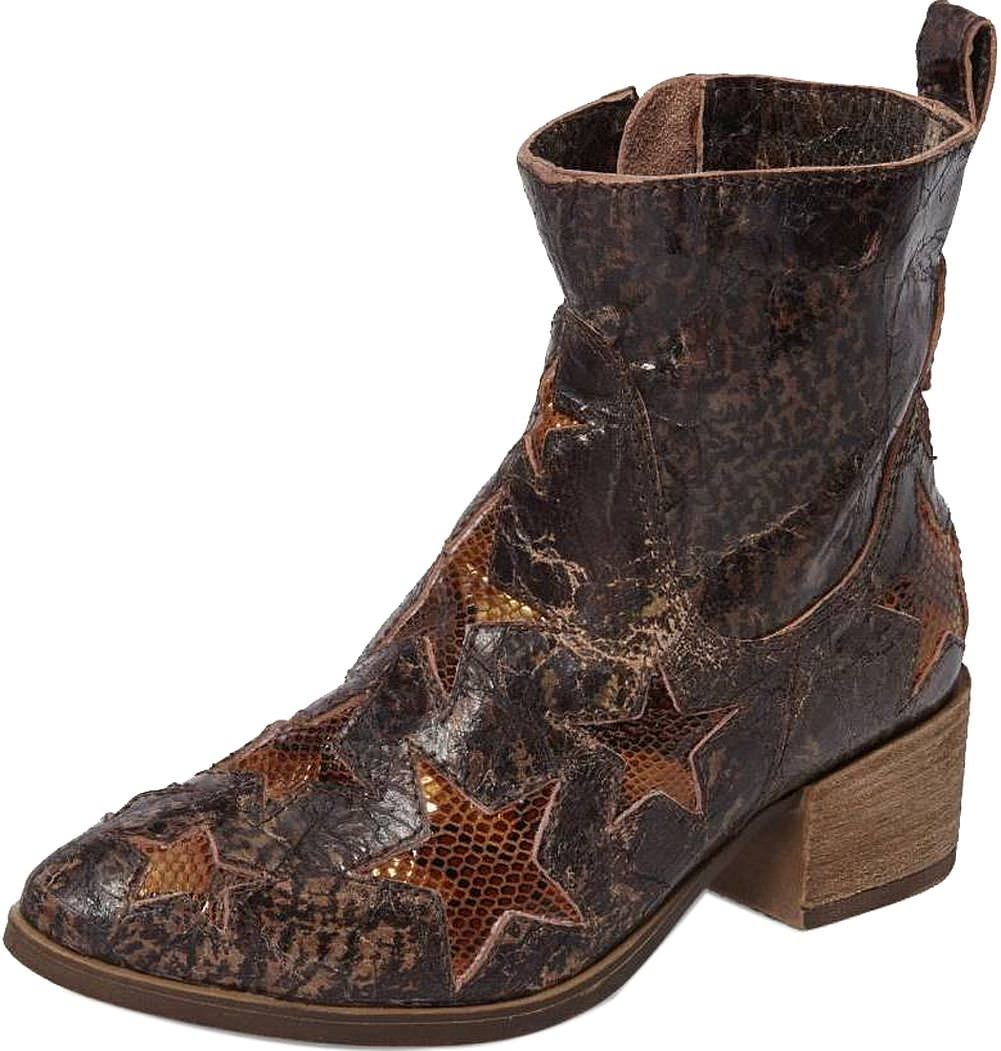 Sheridan Mia Womens Starr Western Boot B0773Z4V19 37 M EU|Gringo
