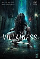 The Villainess BDRIP FRENCH