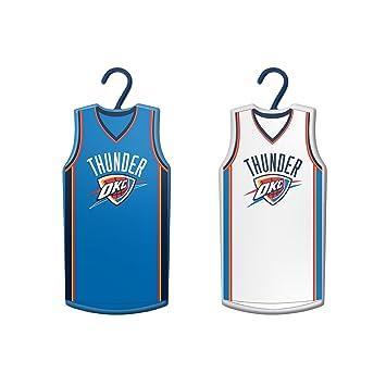 wholesale dealer 9f8c2 05052 Boelter Brands NBA Unisex-Adult NBA Home & Away Jersey Ornament, 2-Pack