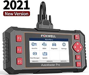 Foxwell NT604 Elite