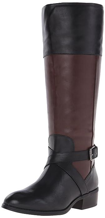 e310fbc48cc Lauren Ralph Lauren Women s Maryann (Wide Calf)  Amazon.ca  Shoes ...