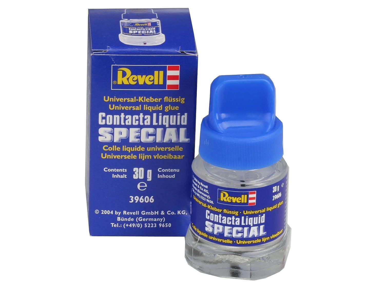 Revell 39606 Contacta líquido Especial, Pegamento (Botella ...