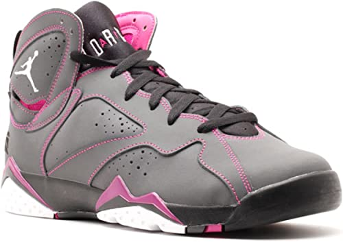 NIKE Air Jordan 7 Retro 30th GG, Zapatillas de Running para Mujer ...