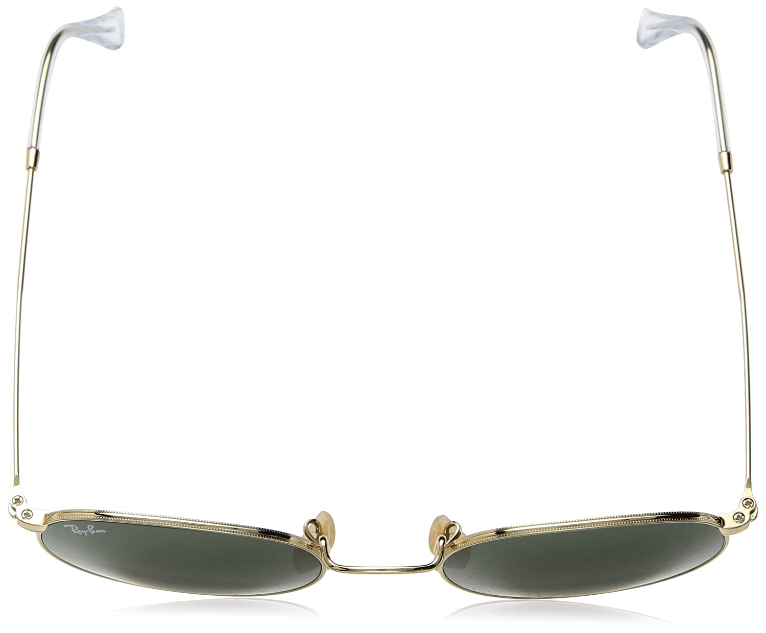 51d85f5f6dd Ray-Ban Unisex Sunglasses Round Metal  Rayban  Amazon.co.uk  Clothing