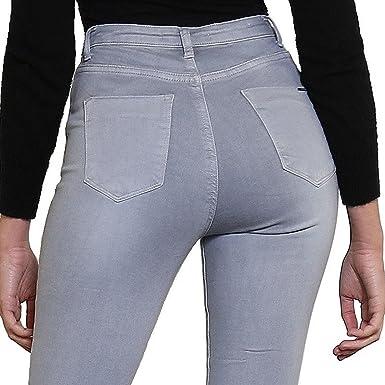 Cuir Pantalon Gris Femme Pantalon Pantalon Cuir Femme Cuir Gris XiuPZOk