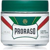 PRORASO Pre Shave Cream Refreshing & Toning