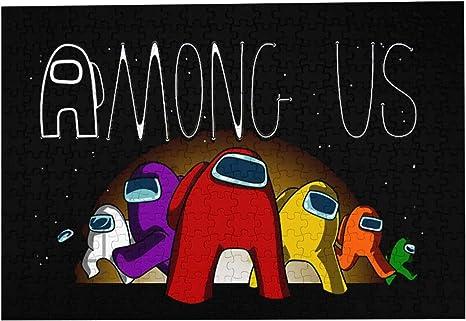 Us pc among