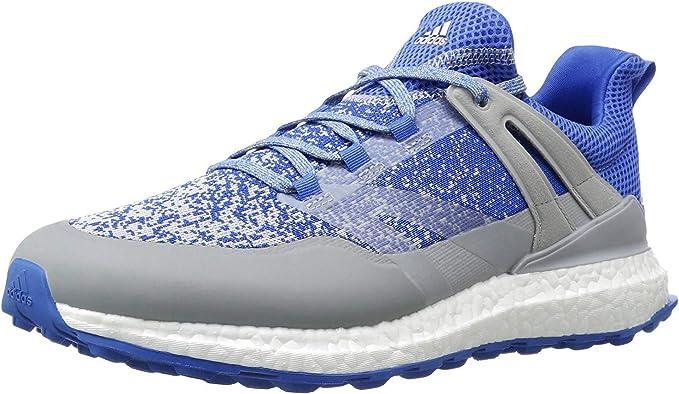 Adidas crossknit Boost Golf Shoes, Men