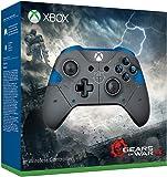 Xbox One Wireless Controller - Gears of War 4 JD Fenix Limited Edition