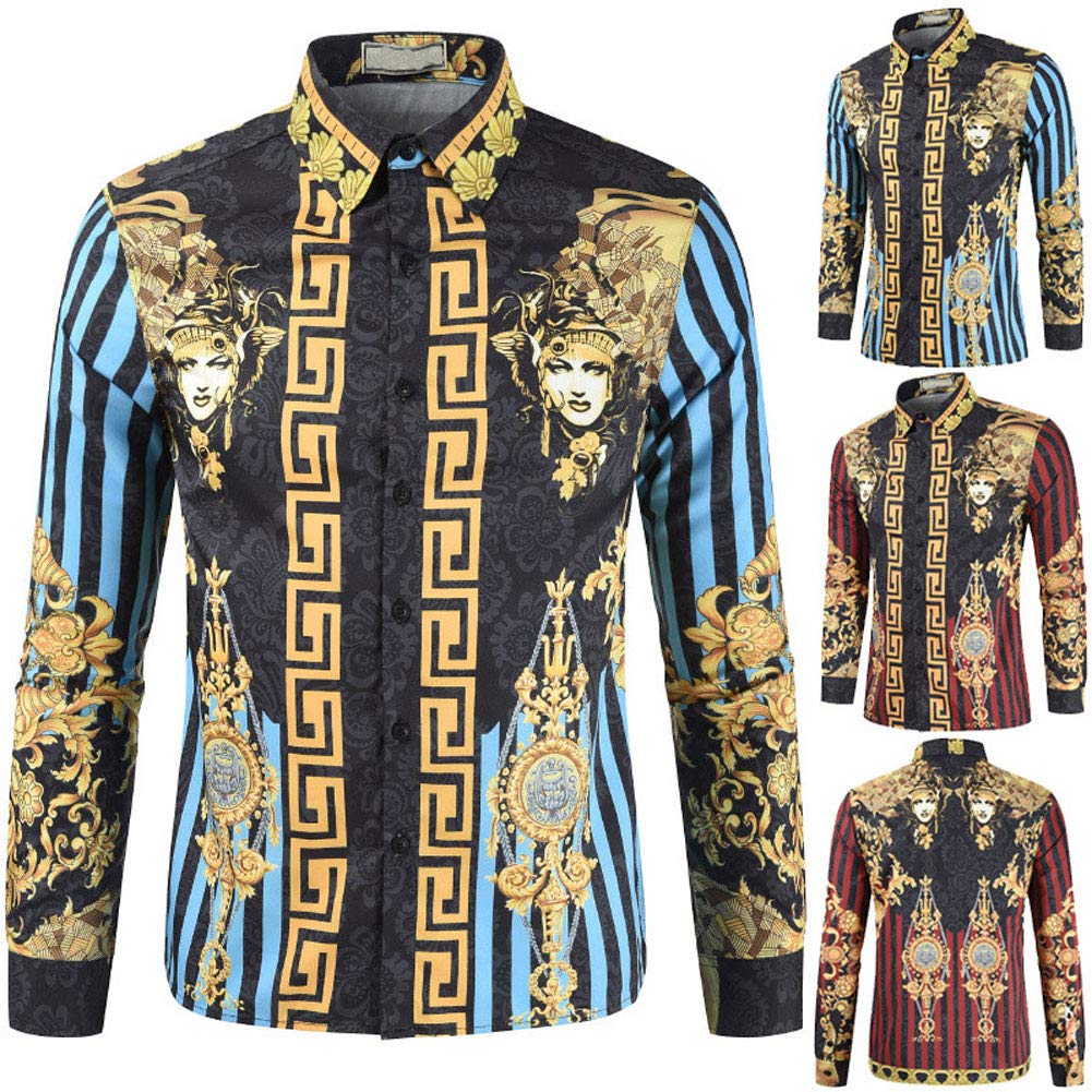 Fashionable African Shirt
