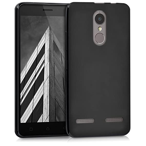 Review kwmobile TPU Silicone Case