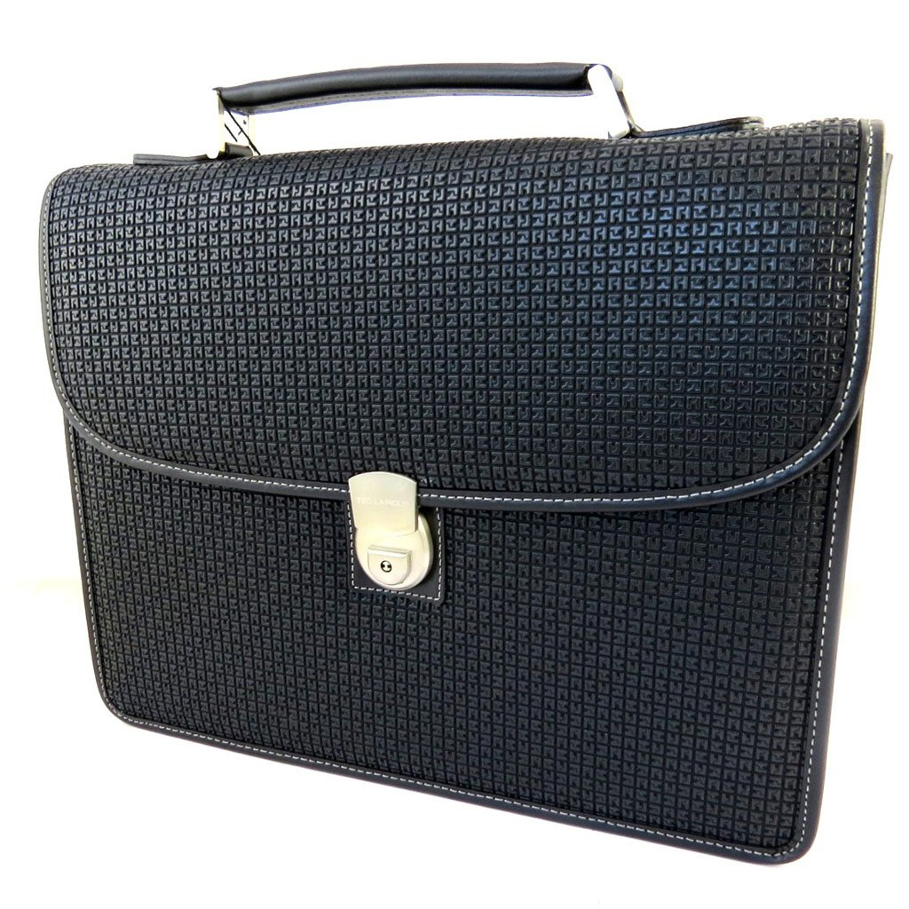 Briefcase 'Ted Lapidus' black (1 boot)36 cm (0.00'').