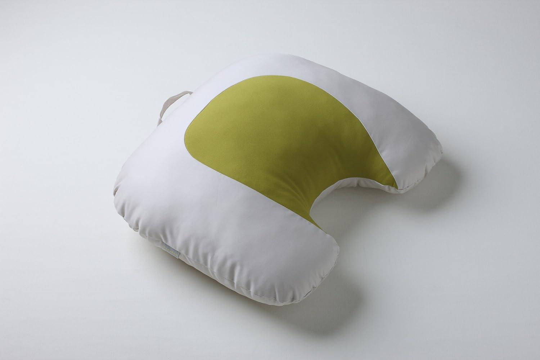 ハバック 仰向き枕 B00GXX50Y4