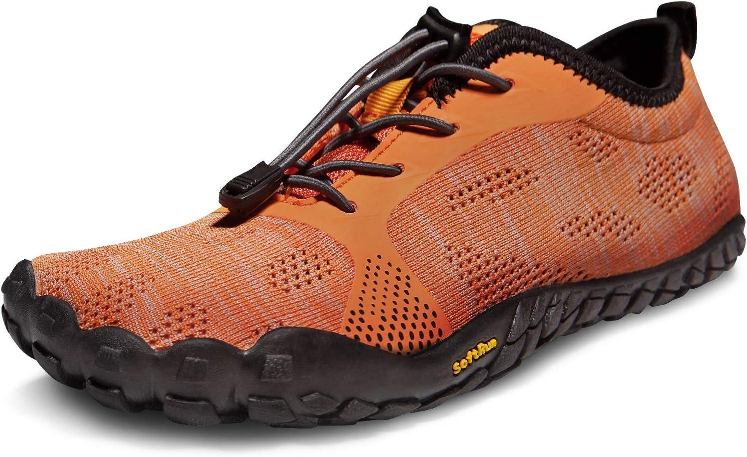 TSLA BK30 / BK40 Zapatillas minimalistas para correr, para hombre ...