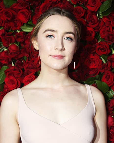 Amazon.com : Saoirse Ronan/Brooklyn 8 x 10/8x10 GLOSSY Photo Picture IMAGE  #4 : Everything Else