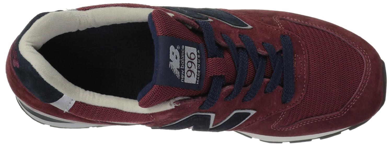 3c7d1479e1990 Amazon.com   New Balance Men's M996 Classic Sneaker   Fashion Sneakers