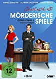 Agatha Christie: Mörderische Spiele - Collection 2 [2 DVDs]